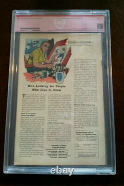 AMAZING SPIDER-MAN #14 CBCS 8.5 (like CGC) Signed Stan Lee 1st Green Goblin KEY