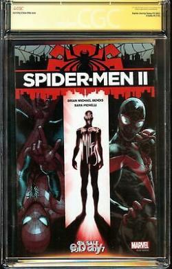 Amazing Fantasy #15 True Believers CGC 9.8 SS STAN LEE First SPIDER-MAN Marvel