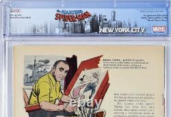 Amazing Spider-Man #2 CGC 7.0 Marvel 1963 1st Vulture! Stan Lee Steve Ditko