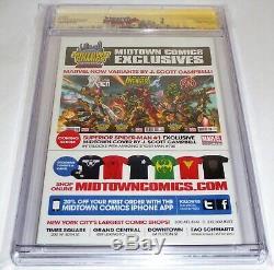 Amazing Spider-man # 700 Ss Cgc Signature Autograph Mort Peter Parker Stan Lee