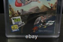 Amazing Spiderman #638 Fan Expo Canada Convention Ed. Cgc 9.8 Signé Par Stan Lee
